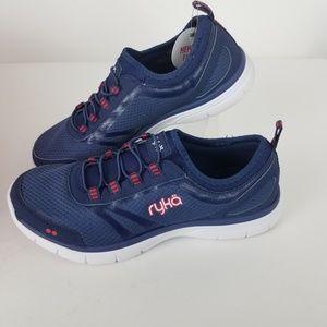 NWT Ryka Womens Divya Training Shoes Size 7.5